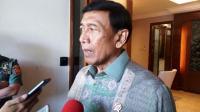 KM Sinar Bangun Kecelakaan di Danau Toba, Wiranto: Hukum Tetap Diproses!