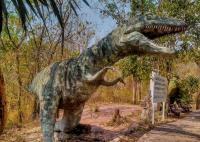 "Indonesia dan Thailand Punya ""Jurassic World"" Sungguhan, Penasaran?"