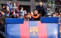 Jordi Alba: Saya Akan Tetap di Barcelona Musim Depan