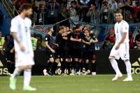 3 Penyebab Argentina Kalah dari Kroasia di Piala Dunia 2018, Nomor 1 Faktor Utama