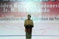 Setelah Surabaya, Presiden Jokowi Sosialisasikan Penurunan Pajak UMKM di Bali