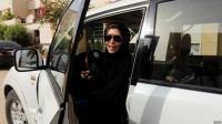 Arab Saudi Resmi Perbolehkan Perempuan Mengemudikan Kendaraan