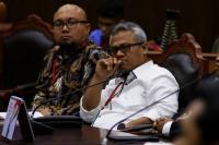 KPU: Tidak Boleh Lagi Ada Kampanye di Masa Tenang Lewat Saluran Apapun!