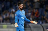 Legenda Roma: Nainggolan Bertahan, Alisson Out