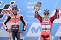 Alasan Honda Duetkan Marquez dan Lorenzo di MotoGP 2019