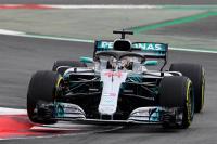 Hasil Sesi Latihan Bebas 1 F1 GP Austria 2018