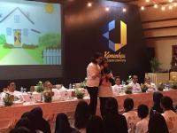 Kumpul Bareng Anak SMP, Sri Mulyani Merasa Lebih Muda