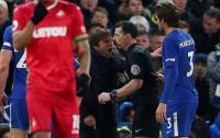 Resmi Dipecat, Ini Catatan Conte Bersama Chelsea