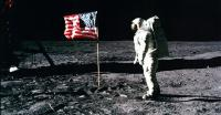 Mengenang Apollo 11, Misi Luar Angkasa Bawa Manusia ke Bulan