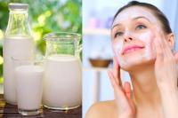 Benarkah Susu Efektif untuk Kesehatan Muka? Ini Faktanya