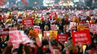 Militer Korsel Bersekongkol Lakukan Kudeta untuk Pertahankan Presiden Terdahulu?