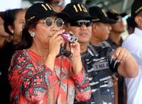 Menteri Susi Ajak Seluruh Masyarakat Bersihkan Sampah Laut pada 18 Agustus