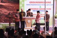 Presiden Jokowi Nilai Medsos Bisa Jadi Alat Pemecah Belah