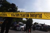Jaksa Belum Terima 14 SPDP Terduga Teroris dari Polda Jatim