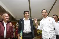 Menpora Malaysia Takjub dengan Persiapan Asian Games 2018