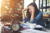 Stress Hadapi Skripsi? Ini yang Harus Kalian Lakukan