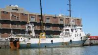 8 ABK WNI Diselamatkan dari Kapal Ikan yang Tenggelam di Samudera Atlantik