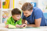 3 Manfaat Penting jika Sedari Kecil Anak Sudah Biasa Membaca Buku