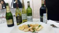 Icip-Icip Manisnya Anggur Jadi Tofu Dessert dan Wine Putih dari Prefektur Yamanashi