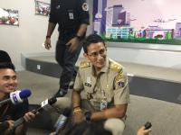 Pemprov DKI Perpanjang Uji Coba OK Otrip hingga Agustus 2018