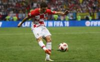 Prestasi Kroasia di Piala Dunia 2018 Bakal Dikenang Sepanjang Masa