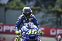 Finis di Posisi 2 MotoGP Jerman 2018, Rossi Catat Prestasi Terbaik dalam 9 Tahun Terakhir