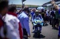 Iannone Ungkap Penyebab Kegagalannya di MotoGP Jerman 2018