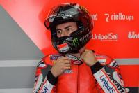 Lorenzo Ogah Disalahkan atas Kegagalan Petrucci di MotoGP Jerman 2018