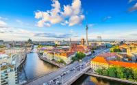 Berlin, Kota Tua Punya Sejuta Pesona