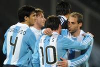 Terungkap, Bek Argentina Ini Sempat Terlibat Pertikaian dengan Messi