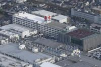 Suzuki Miliki Pabrik Besar Baru untuk Produksi Motor Berkualitas dan Canggih