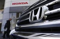 Honda Akui 591.355 Mobilnya Bermasalah di <i>Airbag</i>