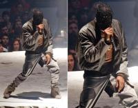Saat Bella Hadid hingga Kanye West Alami Malfungsi Busana, Begini Wujudnya