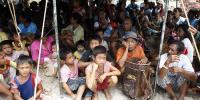 Lebih dari 10 Ribu Anak Indonesia Jadi Korban Bencana sejak 2015