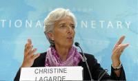 IMF, Proyeksi Pertumbuhan Ekonomi dan Perang Dagang AS-China