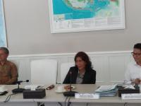 Ikut Ujian Paket C, Menteri Susi: Susah Ingat-Ingat Pelajaran Lama