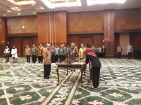 Sri Mulyani Angkat 2 Staf Ahli Baru
