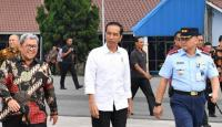 Jokowi Teken Surat Undangan Asian Games untuk Presiden Korsel dan Korut