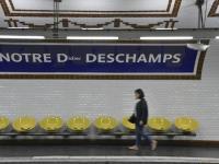 Juara Dunia, 6 Stasiun KA di Paris Diganti Nama Penggawa Timnas Prancis