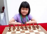 Calon Grandmaster Catur Dunia Asal Indonesia Bernama Samantha Edithso