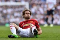 Man United Sepakat Lepas Daley Blind ke Ajax