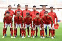 Jadwal Timnas Indonesia U-16 di Piala AFF U-16 2018