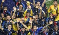 5 Kesamaan Antara Piala Dunia 2002 dan 2018, Nomor 2 Tentukan Tim Juara