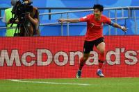 Pelatih Korea Selatan U-23: Son Heung-Min Akan Tampil di Asian Games 2018
