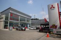 Beli Mobil Mitsubishi Warga Banten Kini Tak Perlu ke Jakarta