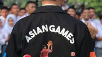 Indonesia Tidak Berikan Fasilitas Bebas Visa Bagi Penonton Asian Games