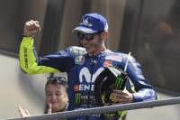 Rossi Beberkan Rahasia Tetap Tampil Mentereng di Usia Senja