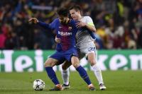 Andre Gomes Komentari Rumor Kepergiannya dari Camp Nou