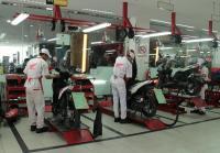 Jadi Mekanik Honda Cukup Lulus SMK