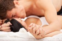 Ini Dia Rahasia Sukses Malam Pertama, Dijamin Bikin Pasangan Orgasme